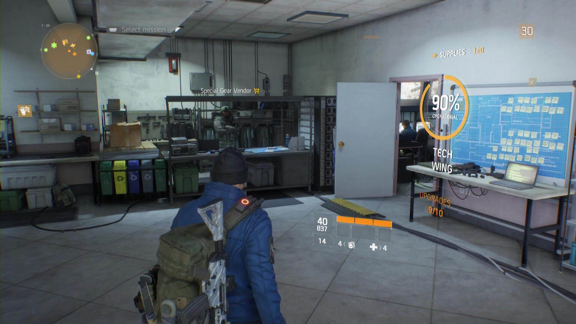 The Division - How to Get and Use Phoenix Credits