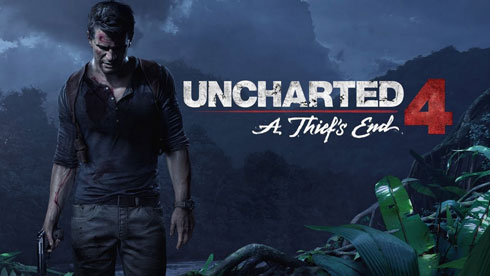 Uncharted 4 Trophy List